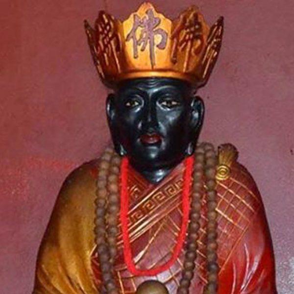 Qing Shui Zu Shi