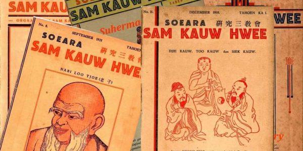Menyongsong  Hari Tridharma – 9 Organisasi Tridharma