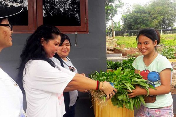 Barengkok Learning Farm – Program Pemberdayaan Ekonomi Desa Marginal Berbasis Agrikultur