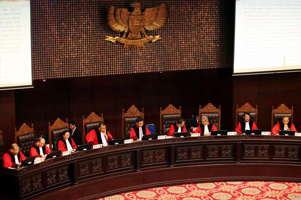 Akankah Umat Tridharma Pindah Menjadi Penganut Kepercayaan Sesuai Keputusan MK?