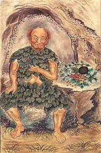 Legenda Dewa-Dewi Purba - Pencipta Alam, Manusia, Hewan, dan Peralatan