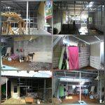 Progres Bedah Rumah Yo Tiong Djin, Neglasari, Tangerang, Banten – Per Tanggal 18 Oktober 2018