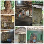 Bedah Rumah Pit Kim Chong (78 thn) – Sungai Raya Kepulauan, Kab. Bengkayang, Kalimantan Barat