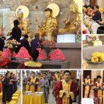 Altar Sam Kauw Seng Jin – Li Teck Chuan Cin Tong
