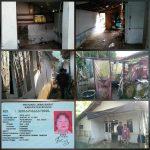 Bedah Rumah Ny. Jd. Tan Kiok Hoey (61 thn) – Kampung Kemang, Kab. Bogor, Propinsi Jawa Barat