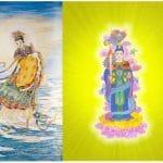 Dewa Air dan Malaikat Laut – Shui Xian dan Hai Shen