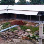 Progres Rumah Singgah Permata – 12 Juli 2020