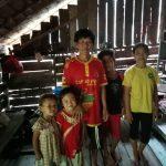 Bedah Rumah Ko Ahon (50 Tahun), Singkawang – Kalimantan Barat