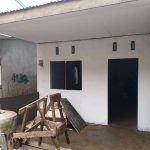 Progres per 19 September 2020 – Bedah Rumah Cong Nyun Hoi, Kota Pontianak – Kalimantan Barat