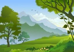 Lembah Hijau Besar