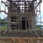 Progres per 1 Desember 2020 – Pembangunan PTN Singkawang, Kalimantan Barat