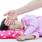 Cara Menurunkan Demam Anak dan Kapan Harus Waspada