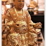 Zao Jun Gong atau Dewa Dapur